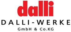 Logo Dalli-Werke