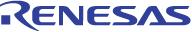 Logo Renesas